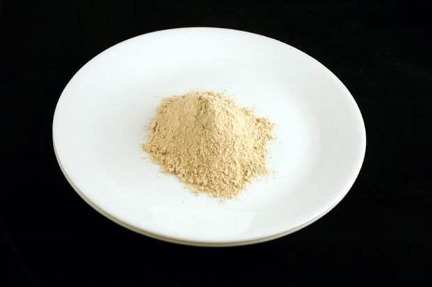 Пшеничная мука — 55 г диета, еда, калории