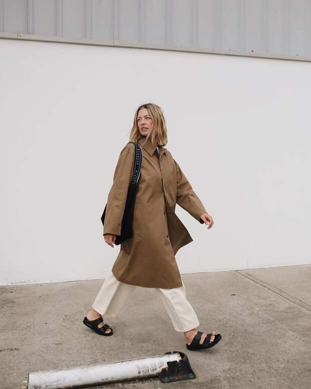 Минимализм: Образы, которые не подвластны моде и актуальны всегда