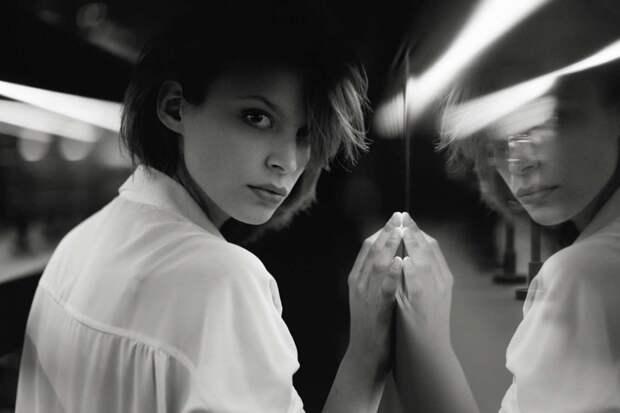 Пронзительные женские портреты от Флориана Вейлера