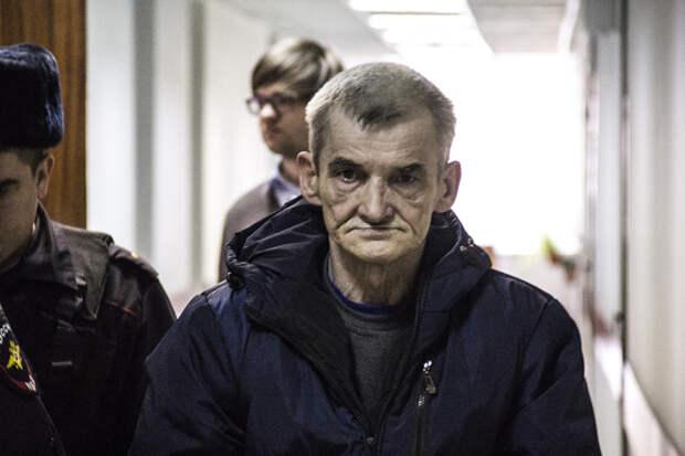 Увеличение тюремного срока педофилу Дмитриеву вызвало истерику в либеральном болоте