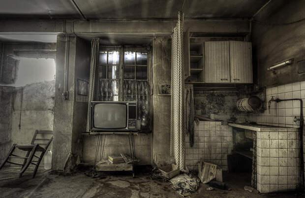 Зачем вы смотрите телевизор?