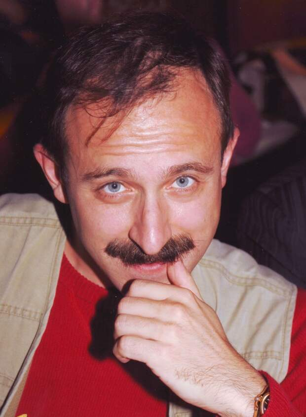 Голосуй – не голосуй, все равно получишь друга Навального