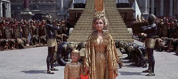 Самые популярные голливудские фильмы в СССР в 70-е