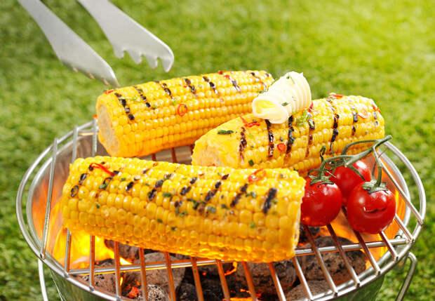 10 способов офигительно вкусно приготовить кукурузу