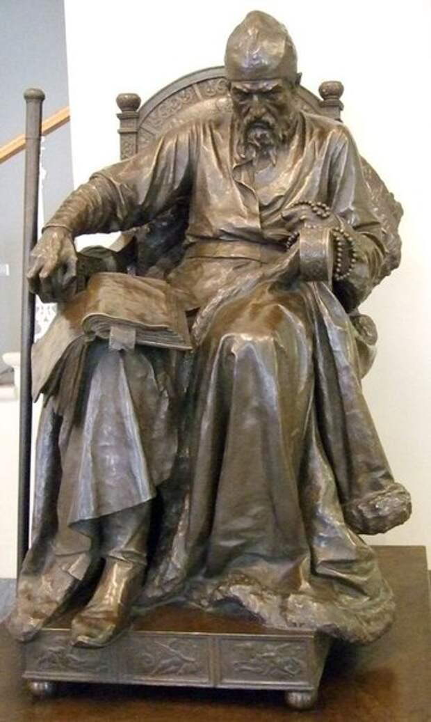 Послание Ивана IV Грозного вице-регенту Ливонии А. И. Полубенскому (1577 г.).