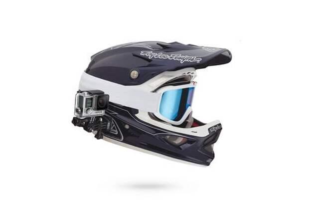 Шумахер мог получить тяжелую травму головы из-за шлема с камерой GoPro