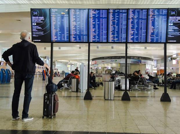 Сотрудник ФСБ рассказал, как раскалывают пассажирок-смертниц в аэропортах