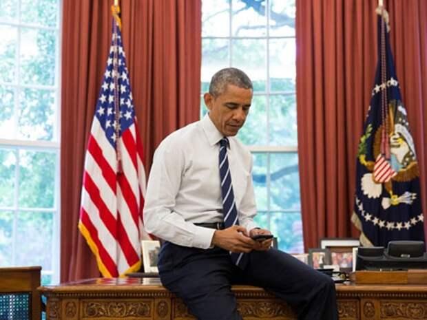 Нарышкин: призывы Обамы изолировать Россию окончились ничем