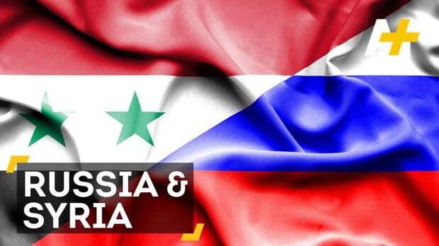 О Российском спецназе и Хезболле в Сирии.