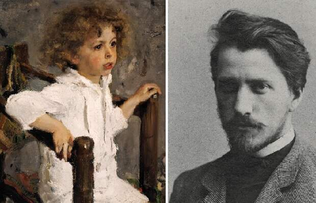 Увлекательные истории из жизни знаменитых художников