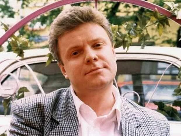 Сергей Супонев. / Фото: www.aloha-plus.ru