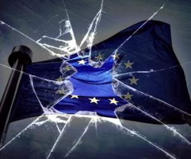Крах Евросоюза: пора разбегаться по собственным берлогам
