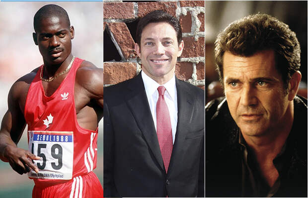 Знаменитости, которые сами испортили свою карьеру