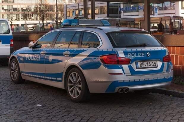 В больнице в Германии нашли убитыми четырех человек