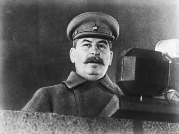 Как Сталин обрушил доллар в 1947 году