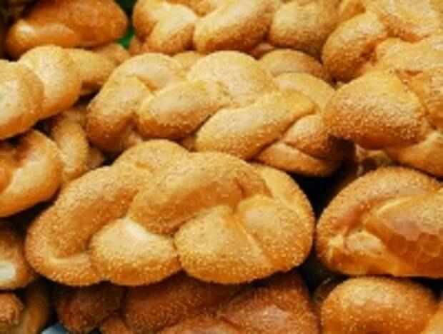 Чтобы год не стал горьким. Какие блюда готовят евреи для Рош-а-шана