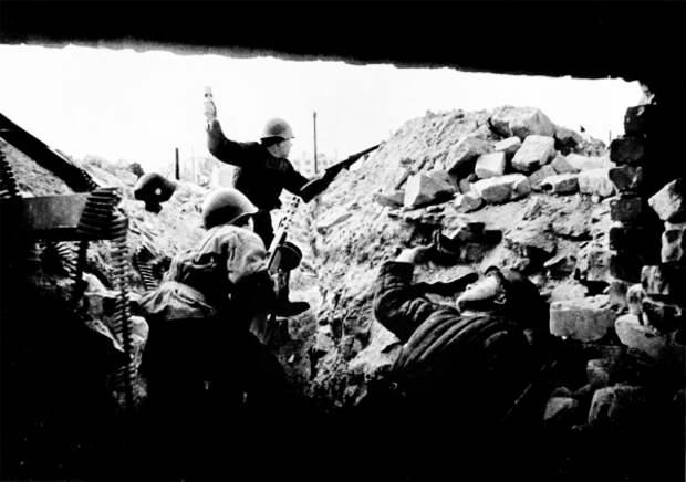 Новые сведения о подвиге героев-панфиловцев нашлись в архивах