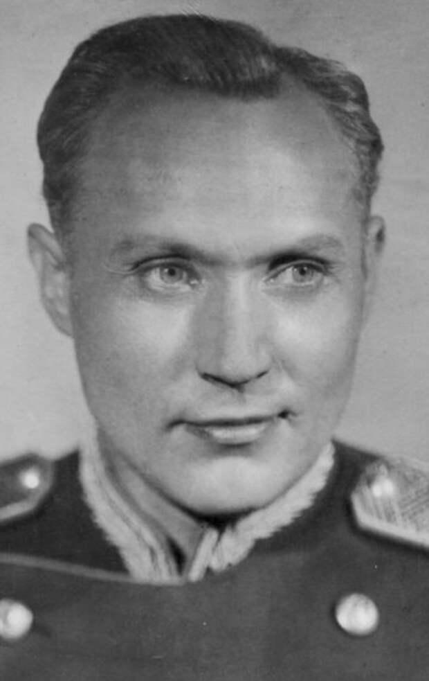 Григорий Плужник