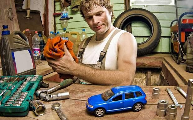4 копеечных предмета из дома, которые облегчат жизнь автомобилиста