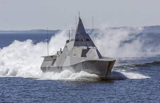 Корвет 20380 или 20386? Итоги дискуссии об эффективности ПВО