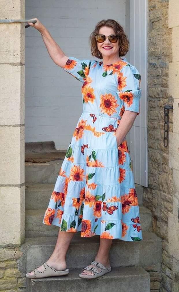 Примеры платьев, в которых вы будете всегда выглядеть модно