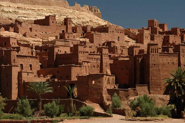7 красивейших замков из «Игры престолов»