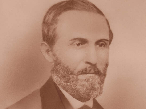 Уильям Буллок Изобретение: печатный пресс история, факты
