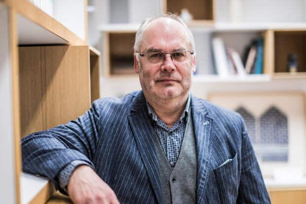 Новым президентом Эстонии стал директор национального музея