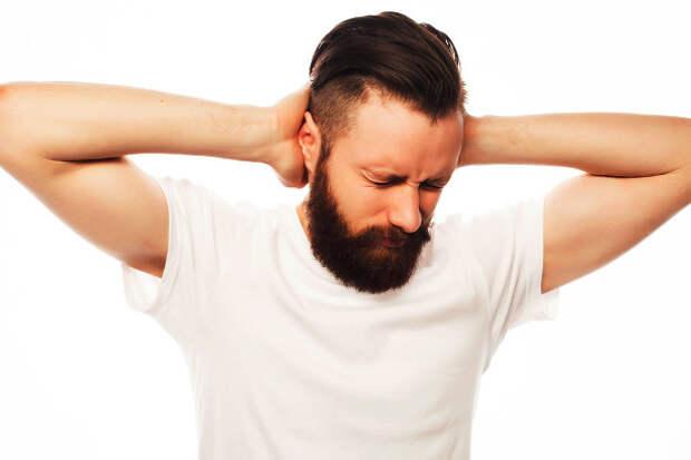 5 признаков серьезного стресса и 5 советов, как выйти из него