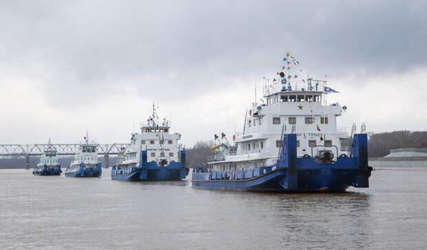 ВБашкирии из-за засухи продолжают мелеть реки