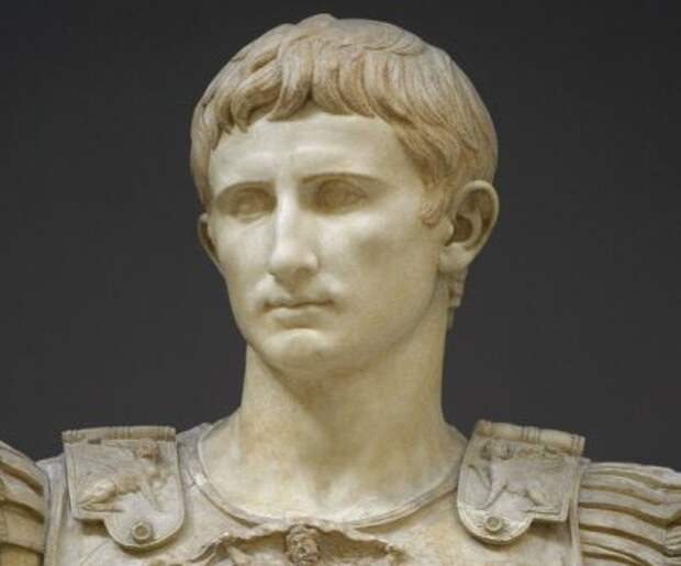 Мистика в жизни императора Августа Октавиана