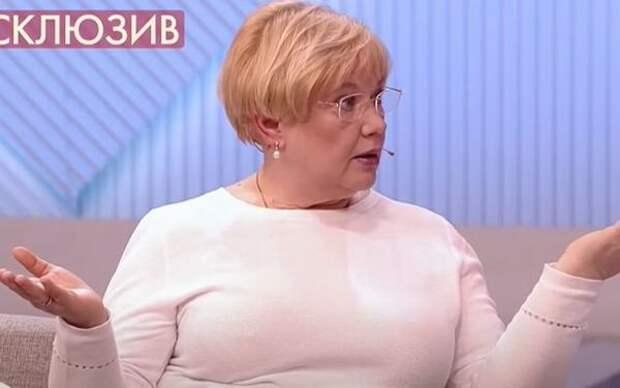 Татьяна Аршавина выиграла новый суд против экс-невестки Алисы и потребует ее выселения из дома