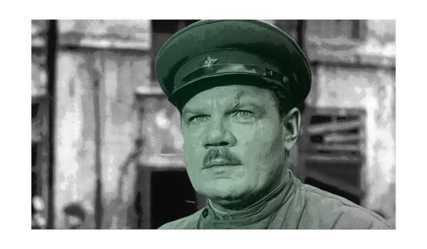 5 известных советских актёров, которые совершили подвиги на войне и получили награды