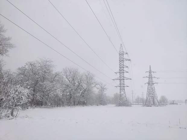 392 бригады «Россети Кубань» дежурят на объектах электроэнергетики Кубани