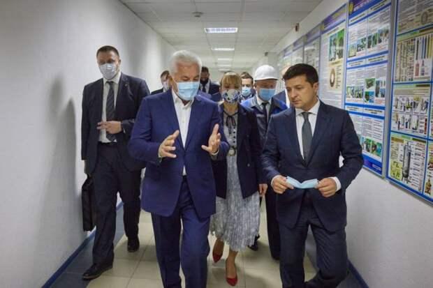 Литовские СМИ рассказали, когда Украина может стать пророссийской