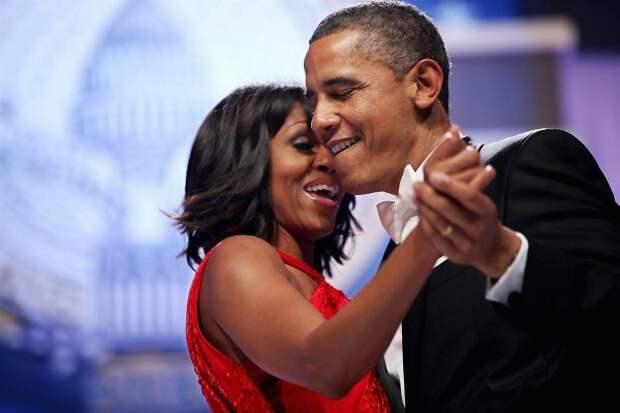 Вышел трейлер кинофильма об истории любви Барака и Мишель Обамы
