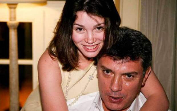 Дочь Немцова подала в ЕСПЧ жалобу против России
