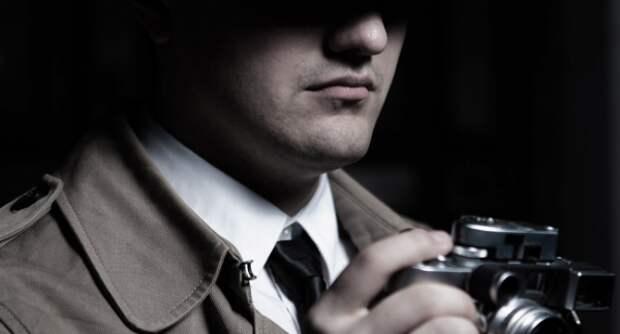 Украинский шпион «попал в сети» ФСБ