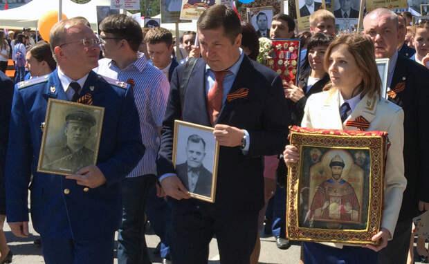 КРЫМСКИЙ МОНАХ ПРЕДСКАЗАЛ ИМЯ ПРЕЕМНИКА ПРЕЗИДЕНТА РОССИИ