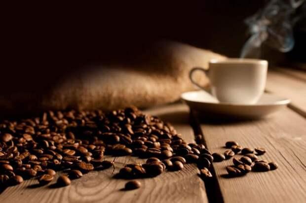 4. Спитый чай и кофе идея, продукты, хитрости