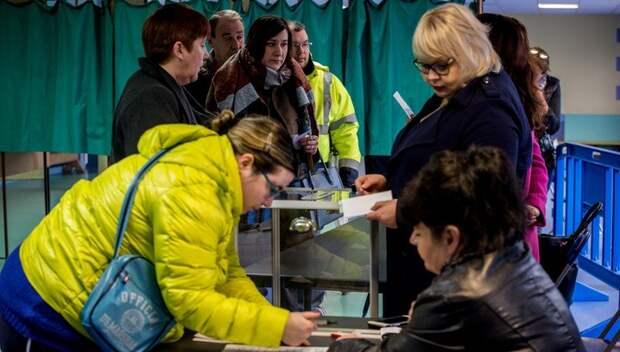 Выборы во Франции: правящая партия терпит сокрушительное поражение