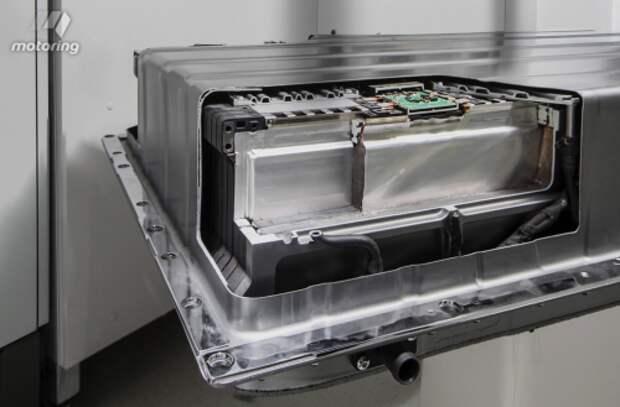 Домашние аккумуляторы Daimler