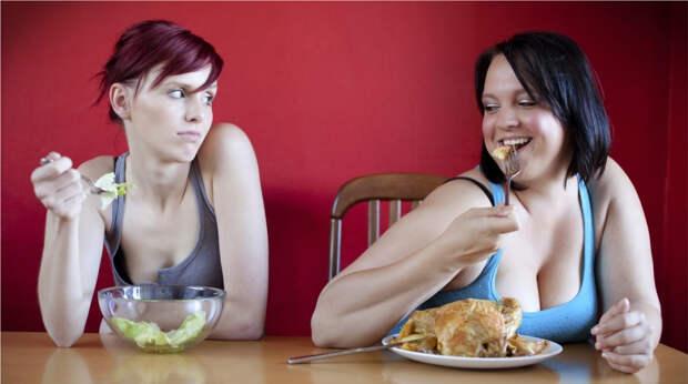 Как разогнать метаболизм, чтобы похудеть