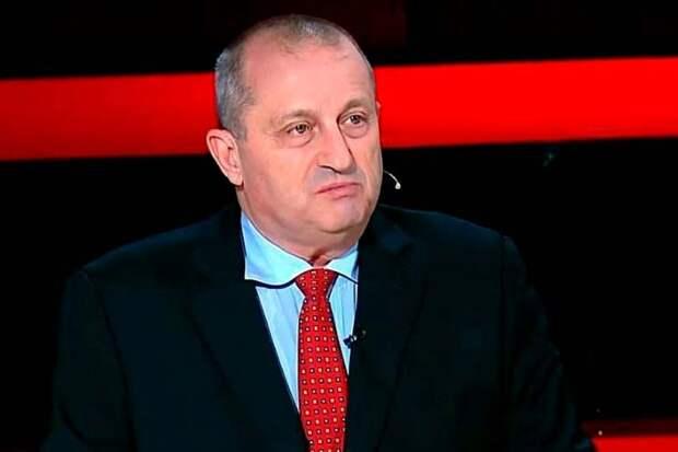 Кедми одной фразой объяснил, почему Украина «залаяла» на Россию и Белоруссию