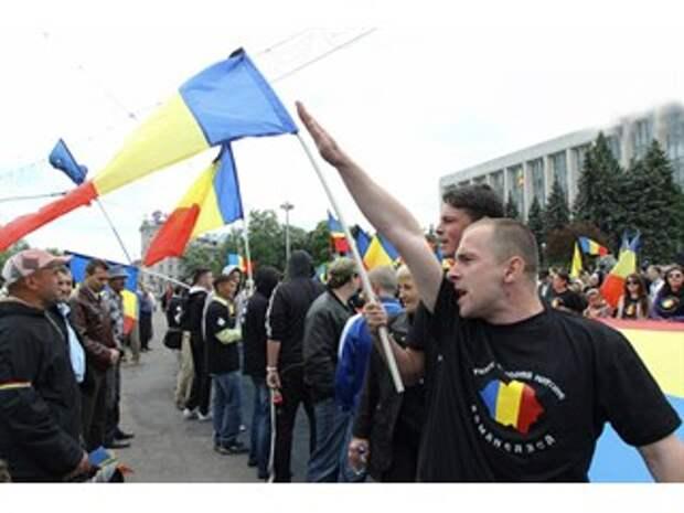 В Молдове подросло новое поколение «идиотов»