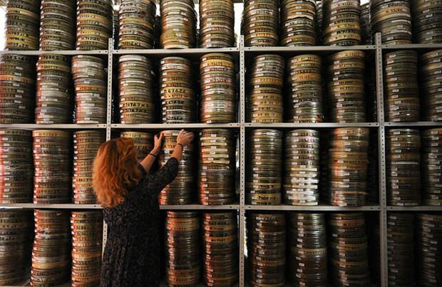 Чего не следует делать в архивах