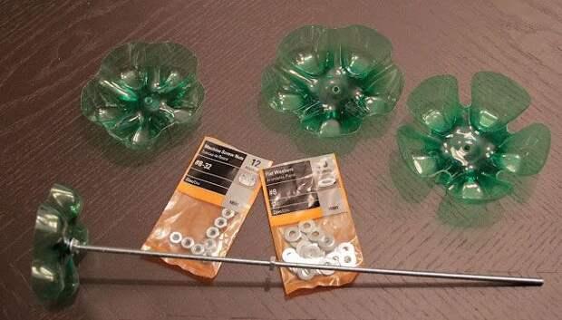 Огромная подборка идей, что можно сделать из пластиковых бутылок