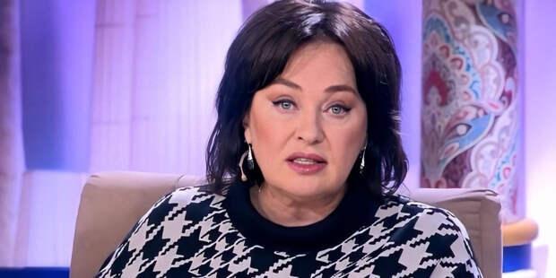 Лариса Гузеева про хейт в адрес ее детей