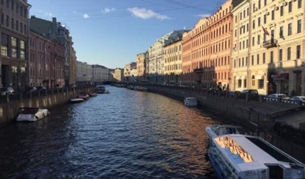 Санкт-Петербург полностью готов ктуристическому сезону