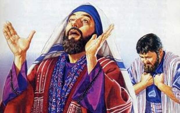 Глоссолалия - тайный язык общения с Богом?